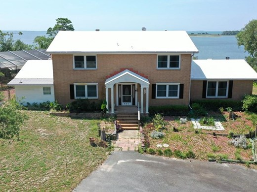Listing #306800 located in Carrabelle, FL