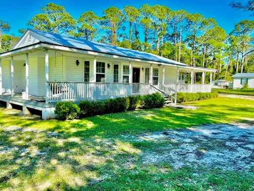 Listing #307430 located in Apalachicola, FL