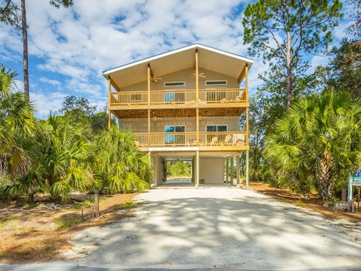 Listing #307557 located in Carrabelle, FL