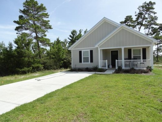 Listing #307590 located in Carrabelle, FL