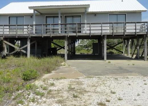 Listing #307598 located in St. George Island, FL