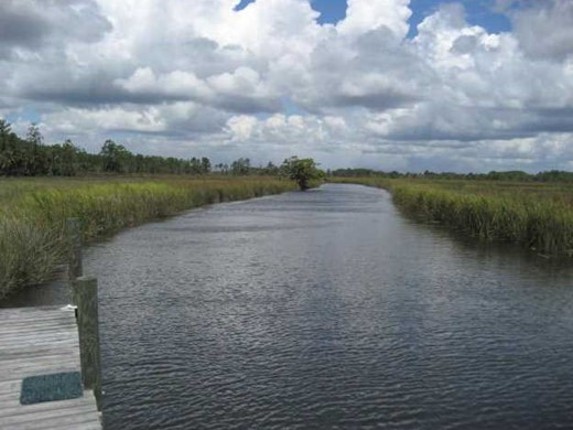 Listing #307648 located in Apalachicola, FL