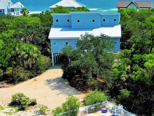 Listing #307649 located in St. George Island, FL