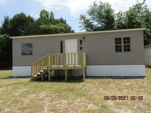 Listing #307662 located in Carrabelle, FL