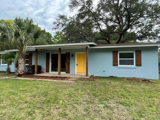 Listing #307674 located in Carrabelle, FL