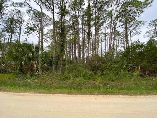 Listing #307686 located in St. George Island, FL