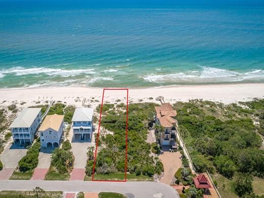 Listing #307627 located in St. George Island, FL