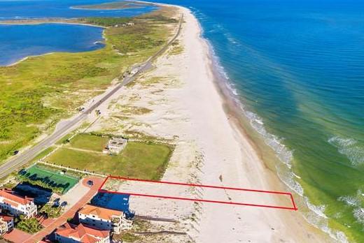Listing #307740 located in St. George Island, FL
