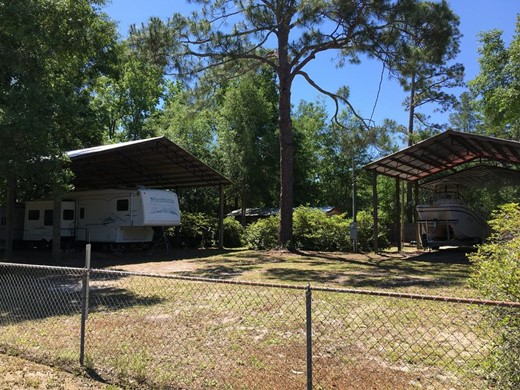 Listing #307748 located in Carrabelle, FL