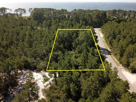 Listing #307753 located in Carrabelle, FL