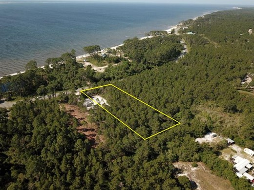 Listing #307754 located in Carrabelle, FL