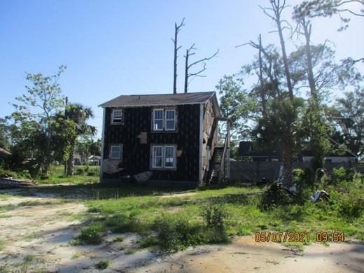 Listing #307758 located in Port St. Joe, FL