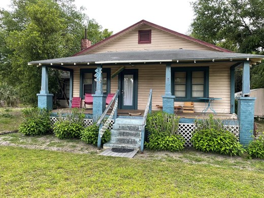 Listing #307764 located in Carrabelle, FL