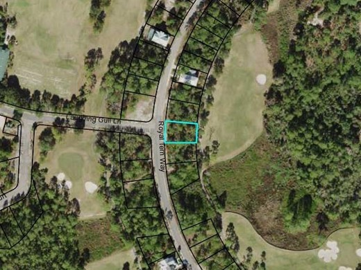 Listing #307726 located in Carrabelle, FL