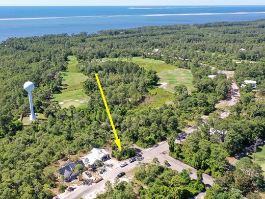 Listing #307727 located in Carrabelle, FL