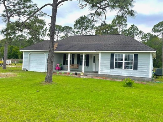 Listing #307809 located in Eastpoint, FL