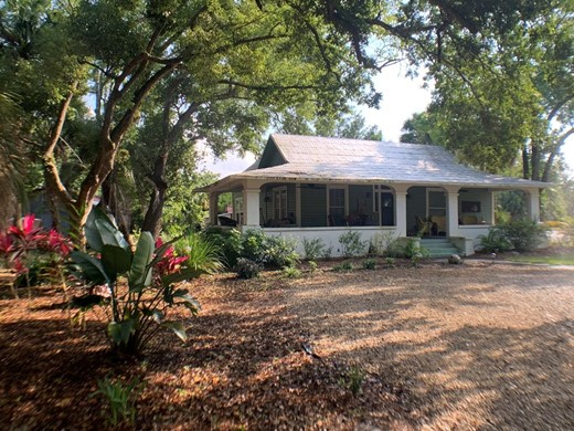 Listing #308219 located in Apalachicola, FL