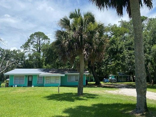 Listing #308351 located in Apalachicola, FL