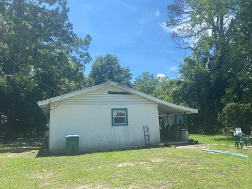 Listing #308353 located in Apalachicola, FL