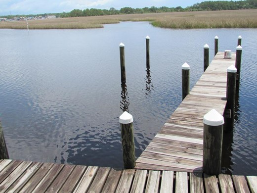 Listing #308546 located in Carrabelle, FL