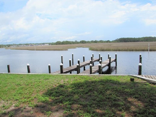Listing #308549 located in Carrabelle, FL