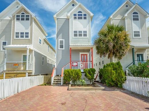 Listing #308551 located in St. George Island, FL