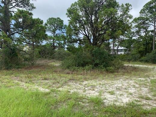 Listing #308585 located in St. George Island, FL