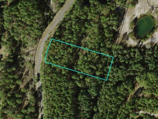 Listing #308591 located in Carrabelle, FL