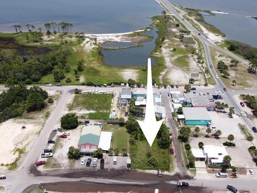 Listing #308596 located in St. George Island, FL