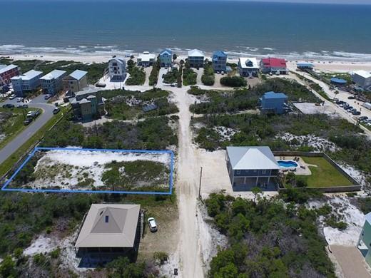 Listing #308599 located in Cape San Blas, FL