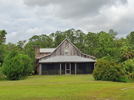 Listing #308526 located in Eastpoint, FL