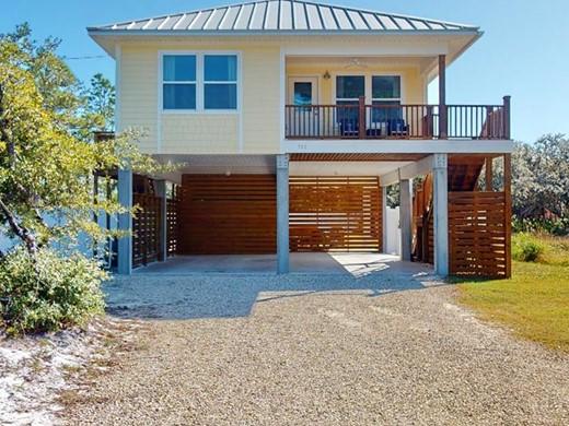 Listing #308640 located in St. George Island, FL