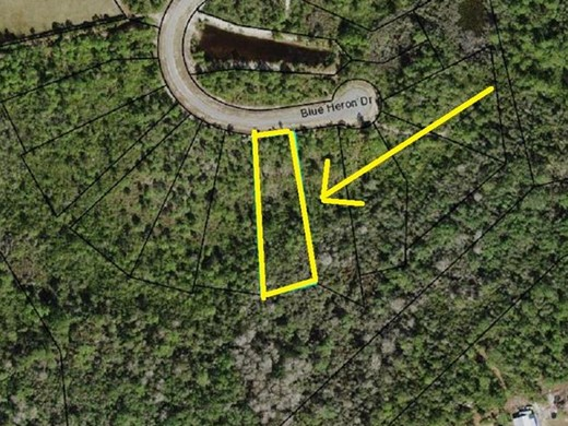 Listing #308643 located in Eastpoint, FL