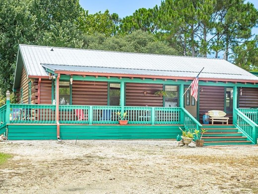 Listing #308650 located in Carrabelle, FL