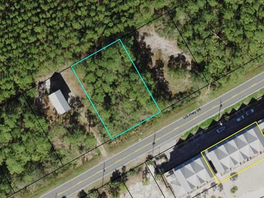 Listing #308602 located in Carrabelle, FL