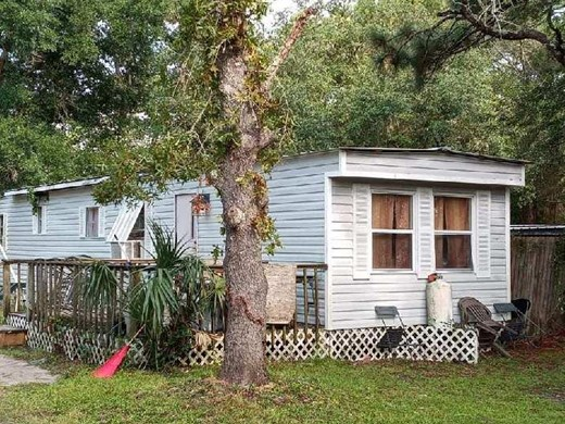 Listing #308611 located in Carrabelle, FL