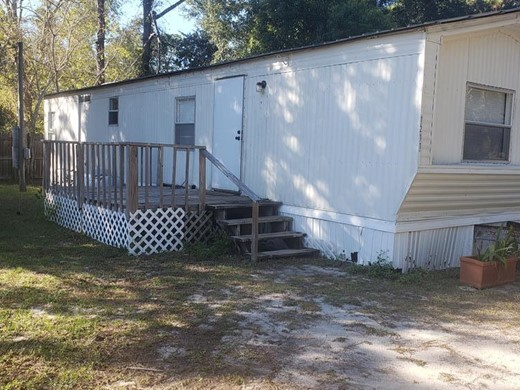 Listing #308612 located in Carrabelle, FL