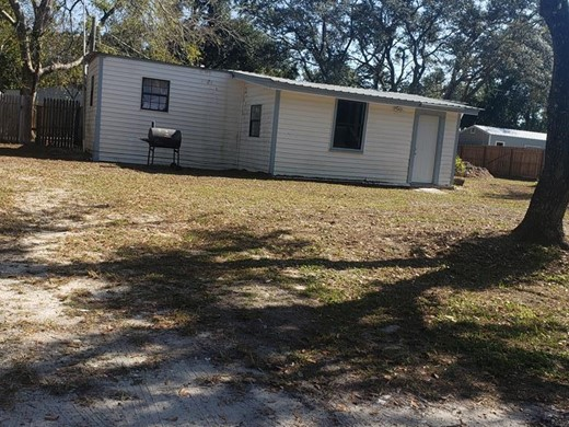 Listing #308613 located in Carrabelle, FL