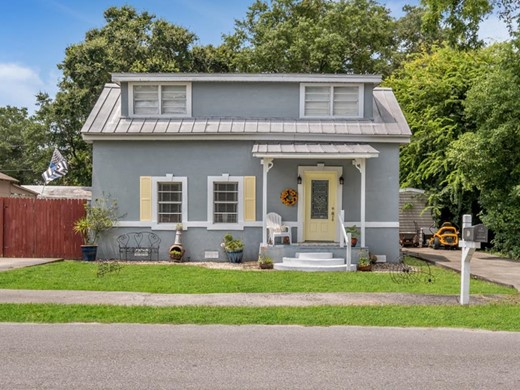 Listing #308626 located in Apalachicola, FL