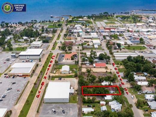 Listing #308629 located in Port St. Joe, FL