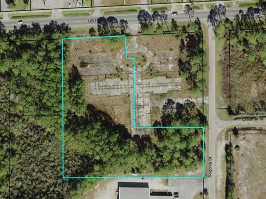 Listing #309174 located in Eastpoint, FL