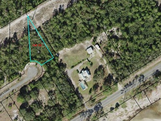 Listing #309125 located in Eastpoint, FL