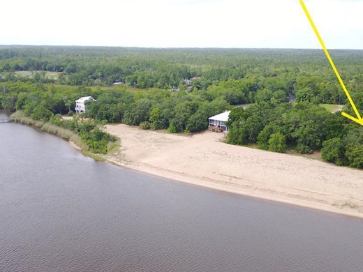 Listing #309131 located in Apalachicola, FL