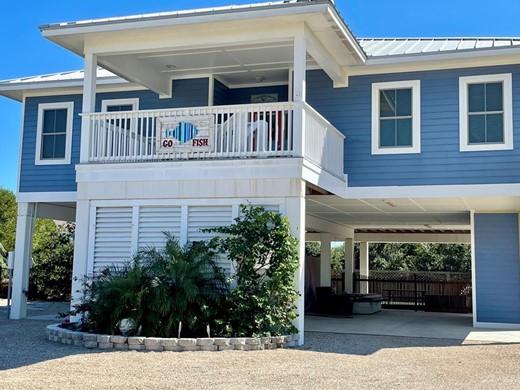 Listing #309268 located in St. George Island, FL