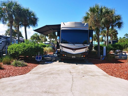 Listing #309269 located in Carrabelle, FL