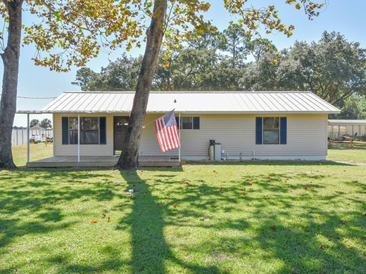 Listing #309270 located in Eastpoint, FL