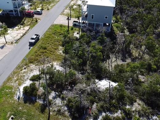 Listing #309272 located in Cape San Blas, FL