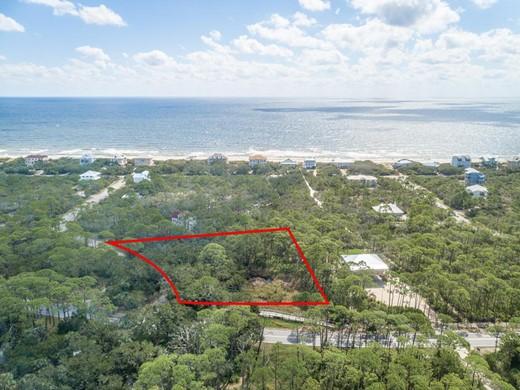 Listing #309292 located in St. George Island, FL