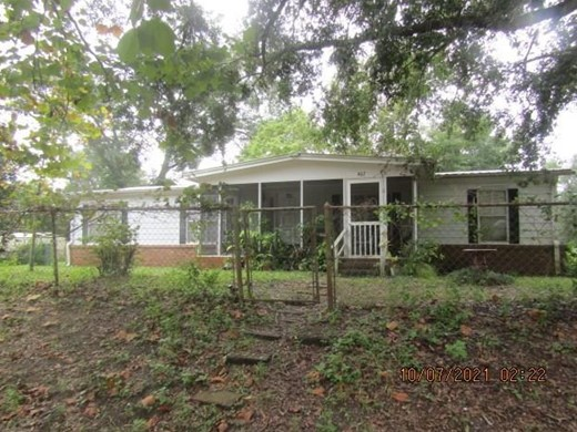 Listing #309201 located in Carrabelle, FL
