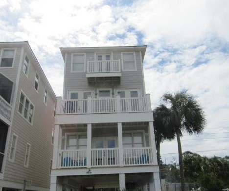 Listing #309223 located in Carrabelle, FL